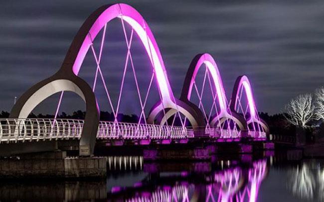 Lampu Hias Jembatan Murah Berkualitas Lampujalan Net